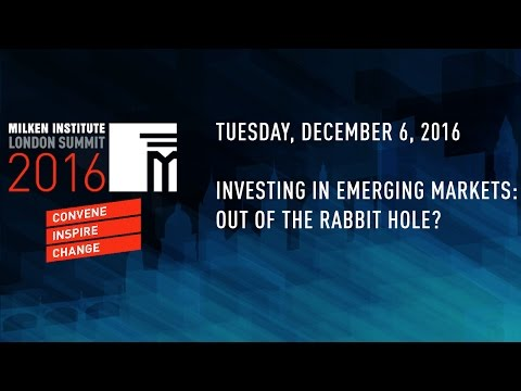 Investing in Emerging Markets: Out of the Rabbit Hole?
