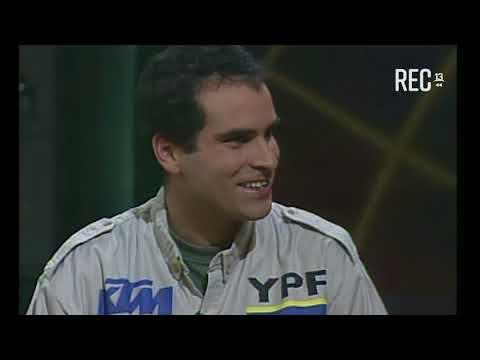 Carlo De Gavardo - Viva el Lunes (1997) - YouTube