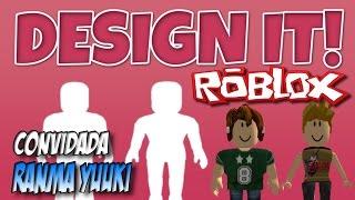 ROBLOX-Design It-3 wins calls for music in the Fantastic (ft. Ranma Yuuki)