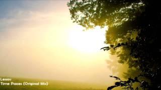 Lessov - Time Passes (Original Mix) [HD 1080p]