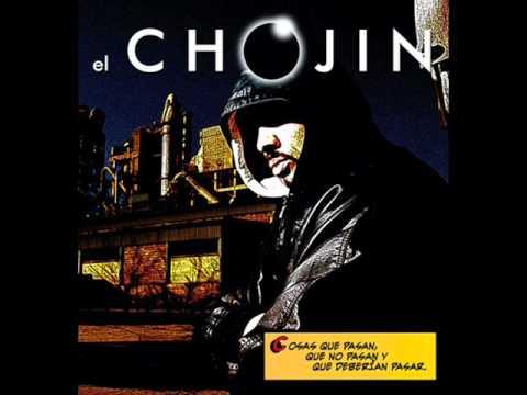 El Chojin-Superheroe (con final verdadero).