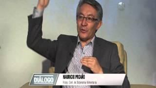 Entrevista a Mauricio Praño Parte 2