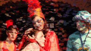 Cottbuser Kindermusical Unsere schönsten Erinnerungen vol. 7 Anna und das Lächeln der Planeten