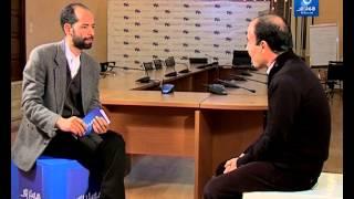Hespress.com: Demi-heure avec Ilyas El Omari