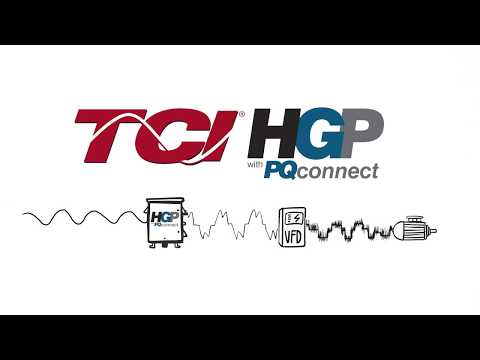 TCI HGP with PQconnect