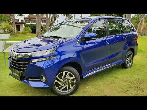 Toyota Avanza 2020 Ficha Tecnica Interior Exterior Review Detalles Consumo Precio y mas