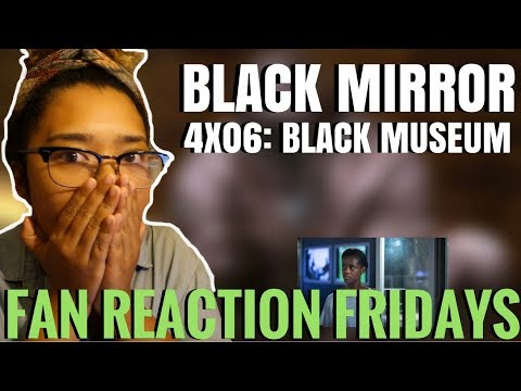 Download Youtube: Black Mirror Season 4 Episode 6: