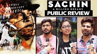 Sachin A Billion Dreams Movie PUBLIC REVIEW – Sachin Tendulkar