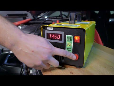 Durst 12100 Programming Power Supply