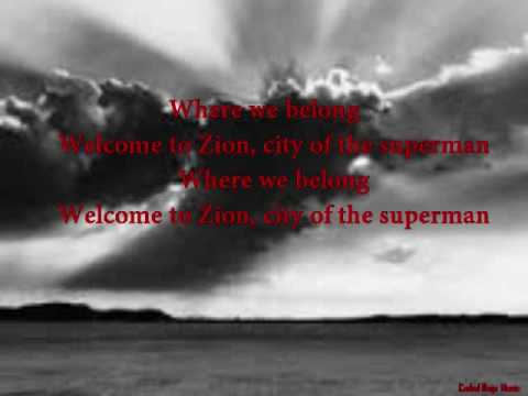 Download Welcome To Zion by Frank Edwards
