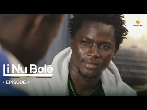 Série - Li Nu Bolé - Episode 4 - VOSTFR