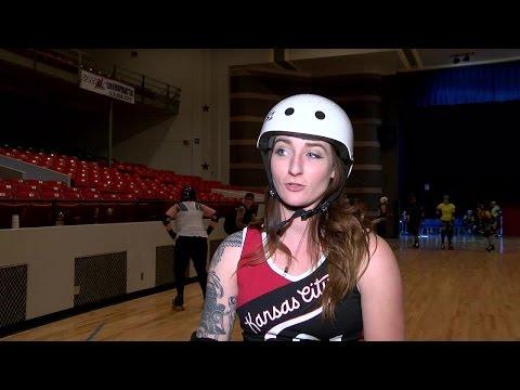Kansas City Roller Warriors
