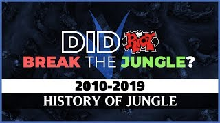 How Riot RUINED the Jungle and What NEEDS to CHANGE? | Skill Capped