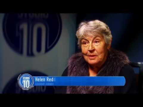 Helen Reddy | Studio 10