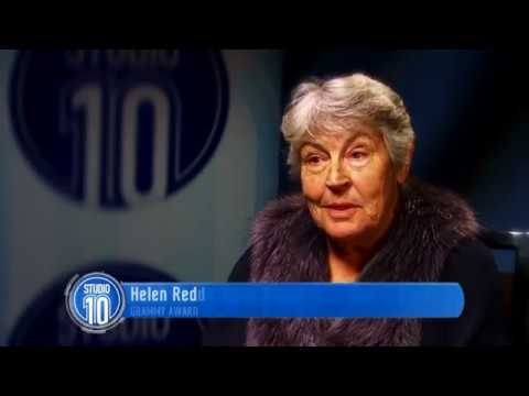 Helen Reddy | Studio 10