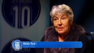 Helen Reddy   Studio 10 YouTube Videos