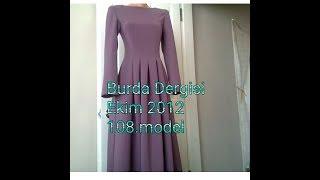 Video Burda Dergisinden Diktiğim Elbise Modelleri download MP3, 3GP, MP4, WEBM, AVI, FLV Mei 2018
