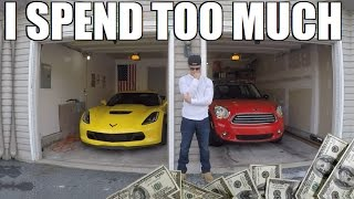 Paying CASH For A New Car...HOW MUCH Did I Spend? thumbnail