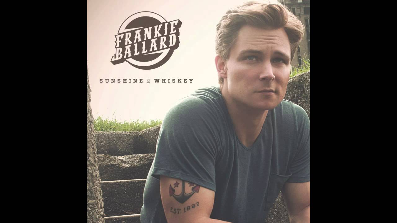 Frankie Ballard - Drinky Drink (Official Audio)