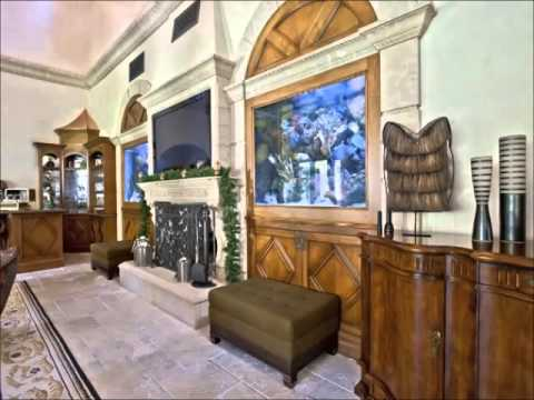 Barry Bonds Beverly Hills CA Mansion - The Goad Team