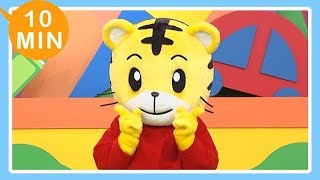【幼儿卡通】「幼儿卡通」#幼儿卡通,【巧虎】夢想新樂...