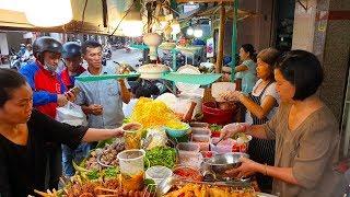 Gỏi đu đủ đâm ghẹ sống kiểu Thái đã có mặt tại Việt Nam, dân tình ùn ùn kéo đi ăn