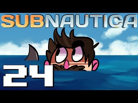 A Leap In Technology | Let's Play Subnautica #24