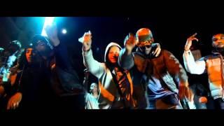 Смотреть клип Cheu-B - Uchiwa Freestyle 1