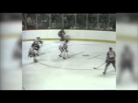 1977 Stanley Cup Final - Game 4