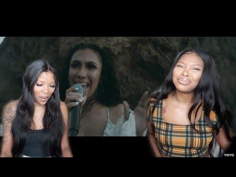 CAN QUEEN NAIJA SING?! Butterflies (Live) REACTION   NATAYA NIKITA