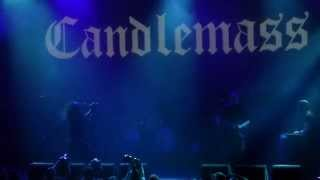 Candlemass - A Cry from the Crypt (Live @ Roadburn, April 11th, 2014)