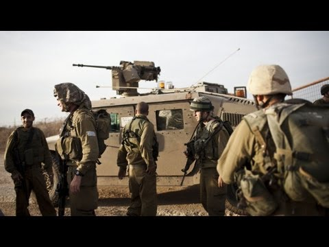 Israel vs. Hamas: The Firepower