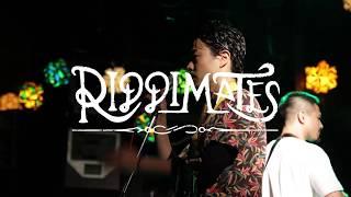 RIDDIMATES - The Barber - Live at SHIBUYA WWW 撮影・編集:仙田祐一...