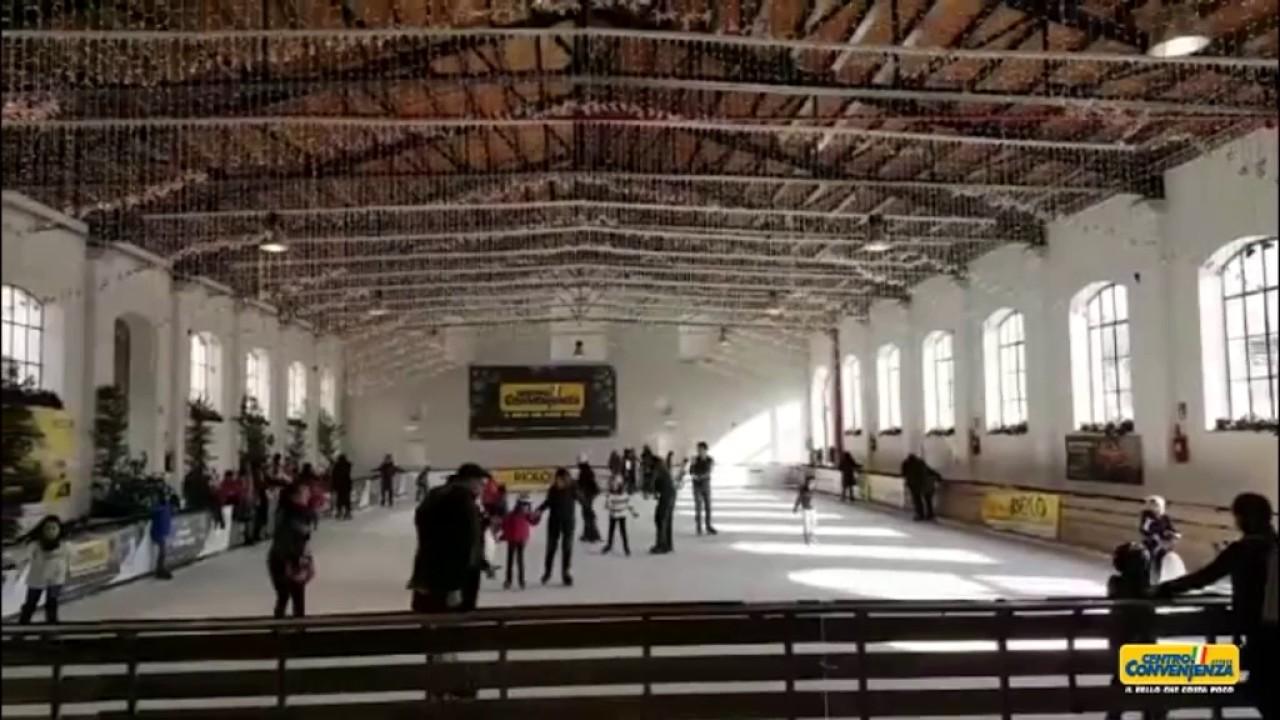 Centro Convenienza Arredi | Pattiniamo a Palermo - YouTube