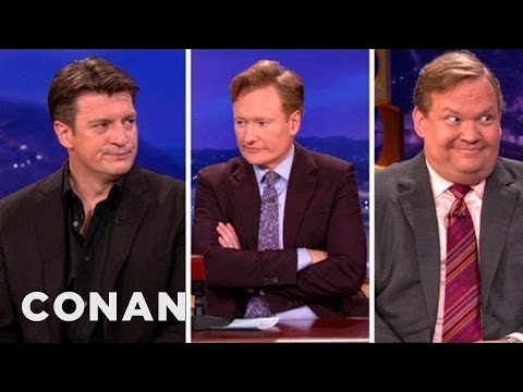 Nathan Fillion Creates An Internet Meme