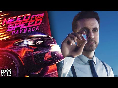 ENTERING THE FINAL RACES! (Need For Speed Payback #22)