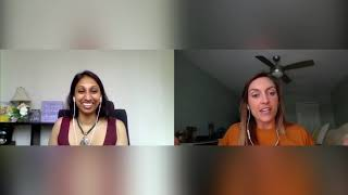 Series 6: Freedom from Cultural Expectations with Vidya Ramachandran