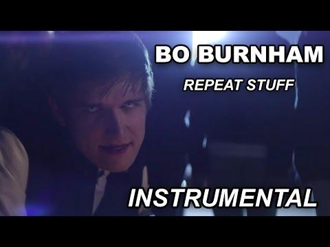 Bo Burnham - Repeat Stuff (Instrumental)