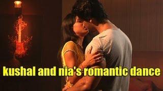 Kushal and Nia's Romantic Dance