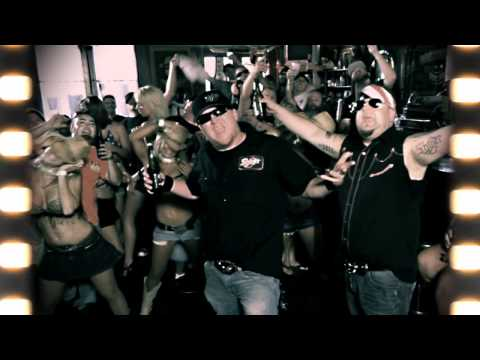 "Moonshine Bandits - ""Whiskey River"" Suburban Noize Records"