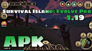 survival island evolve pro mega mod apk
