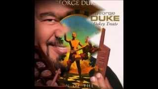 George Duke 80 minutes of non stop mellow ballads and smooth Jazz