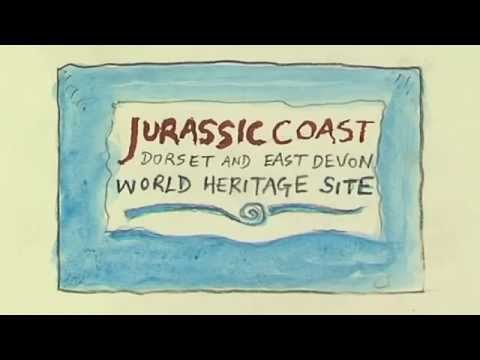The Jurassic Coast: A Mighty Tale