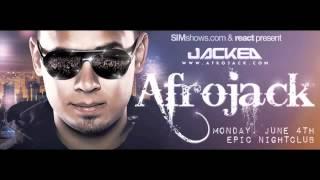 Drop & Gimme 20: Afrojack...