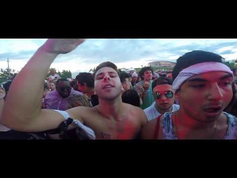 ESCAPADE MUSIC FESTIVAL 2017