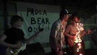 PADLA BEAR OUTFIT на фестивале БОЛЬ 2016