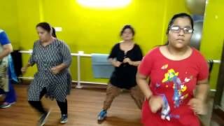 Aerobics workout for weight loss | 2017|