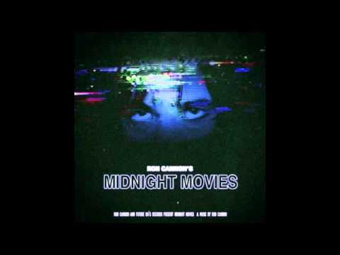 Ron Cannon - Midnight Movies [Full Album]