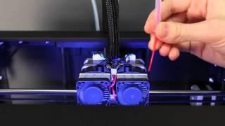 MakerBot 3D Printing Replicator