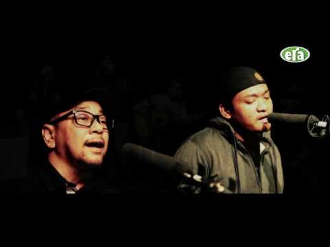 Super ERAkustik: Projektor Band X Ayai Ilusi- Sudahku Tahu
